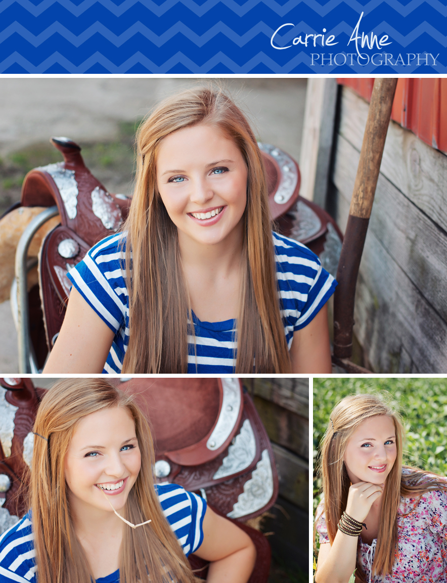 Ultimate Senior Girl Session in Caledonia, Ada, Grand Rapids, Cascade, Michigan. Natural, funky, bright, cheery, colorful, rustic photography.