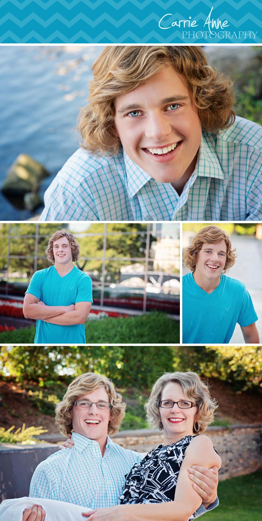 Grand Rapids Urban Senior Guy Pictures Hip, Urban Senior Guy Photography by Carrie Anne Photography