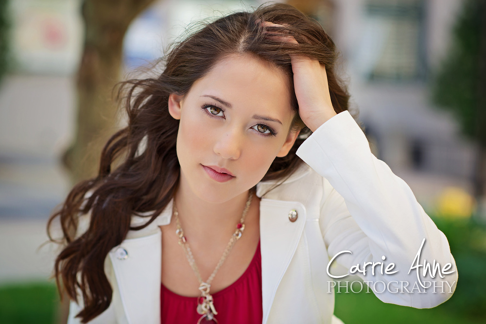 Best West Michigan Senior Pictures : Carrie Anne Photography